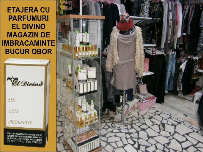 Parteneri Parfumuri si Produse Cosmetice Bucuresti, Romania