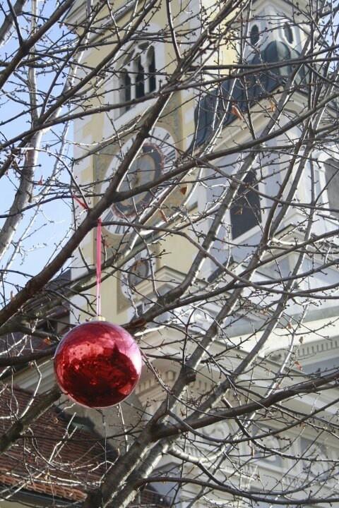 #weihnachtsmarkt #Vipiteno  Christmas was in the air