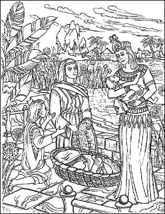 Kleurplaat 65e Verjaardag Opa Plagen Van Egypte Kleurplaat Mosaik Malvorlagen Mosaik