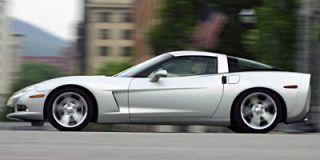 2006 Chevrolet Corvette for Sale in Jacksonville, NC   $23,987