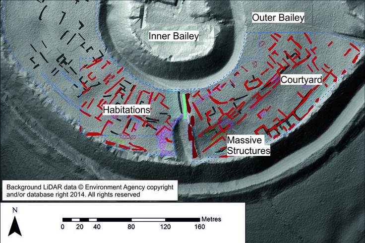 It takes more than a quick scan for high-tech archaeology to reveal history's secrets.