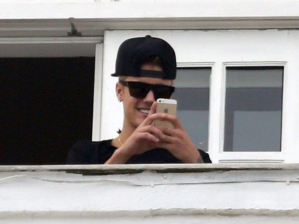 Justin Bieber Drops Amazing 'Hotline Bling' Remix Via Real Phone Number —Listen
