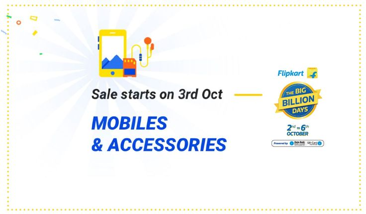 Mobile phone offers on the much-awaited Big Billion Days sale unveil fantastic discounts and unbeatable offers on mobile phone exchange and No Cost EMI