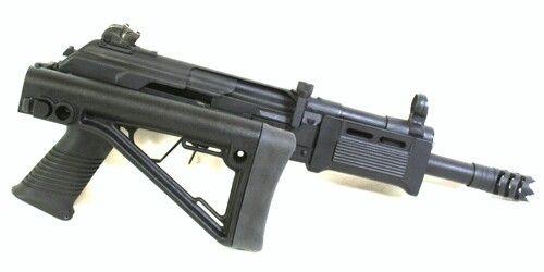 Want this shotgun for a SHTF  http://www.saiga-12.com/