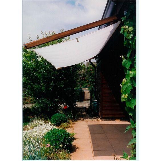 ber ideen zu sonnenschutz balkon auf pinterest. Black Bedroom Furniture Sets. Home Design Ideas
