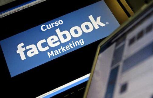 Produção de conteúdo para Facebook