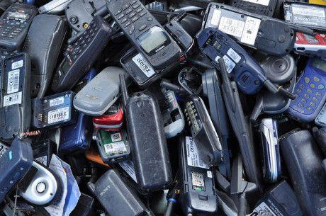 De organisatie achter de Olympische Spelen in Tokio in 2020 heeft de jacht geopend op oude telefoons. Deze bevatten metalen die kunnen worden gebruikt om de medailles voor de sporters te maken. Dit schrijft de South China Morning Post.