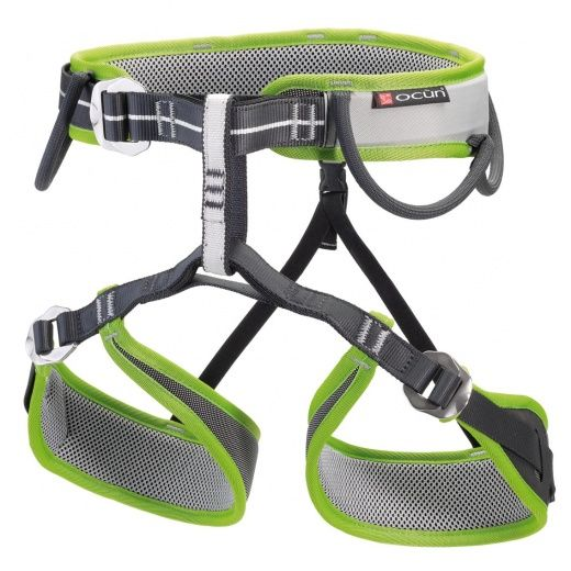 Harnesses : Ocun Twist Basic