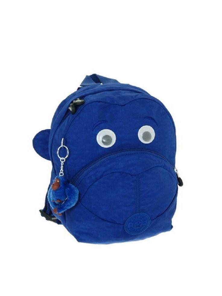 Sac à dos - KIPLING -Bleu- 8568