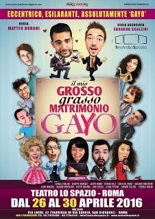 Claudia Grohovaz: i perFORMErs presentano IL MIO GROSSO GRASSO MATRI...