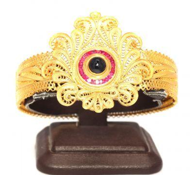 Antik Bilezik #altın #bilezik #bracelet #gold #antik #antique