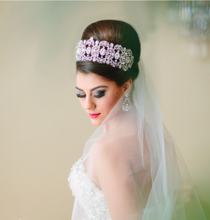 Headpieces For Wedding Pinterest: 35 Best Images About Statement Bridal Headpieces On