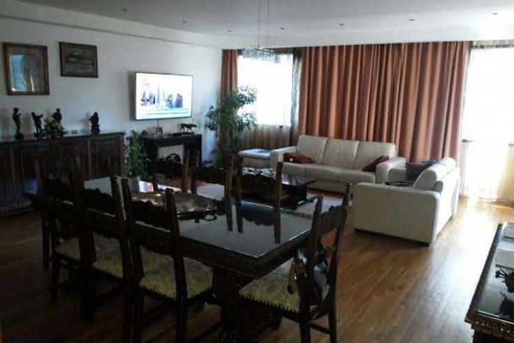 Apartament 3 camere nou Dorobanti