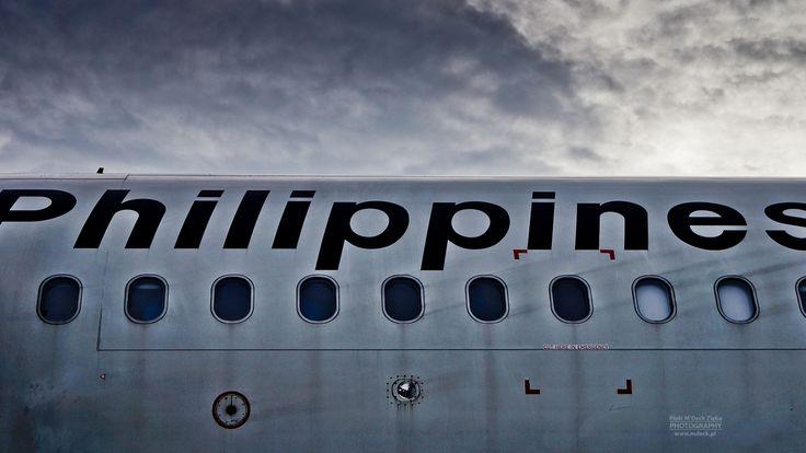 Air, Filipiny