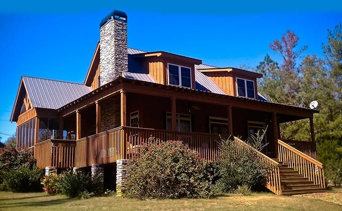Best 25+ Small Rustic House Ideas On Pinterest