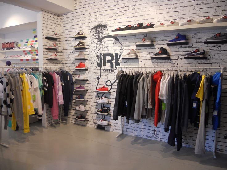 #reebok #jkrproductions #showroom #monza #setup #shoes #sport #music