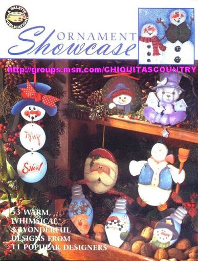 Ornament Showcase - giga artes country - Álbuns da web do Picasa