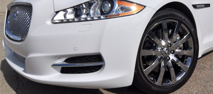 PVD (Physical Vapor Deposition) coating is an alternative to the standard chrome plating method used to coat aluminum vehicle rims. PVD is a layering method, which sandwiches a metal alloy in betwe…