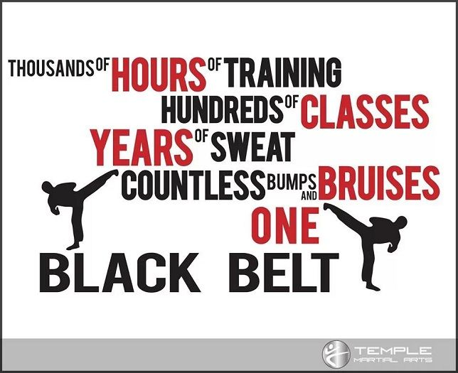 PKA Kickboxing 1st and 2nd Dan Black Belt Grading Exam: The Results!