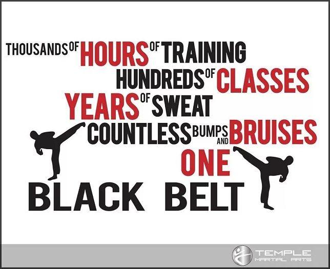 Taekwondo Quotes. QuotesGram via Relatably.com