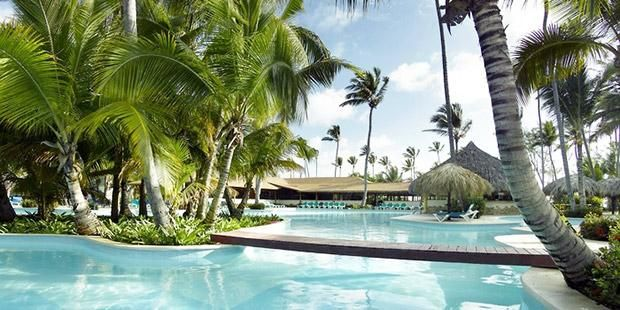 Punta Cana  $850 - $1400 7 nights all inclusive, with air fare