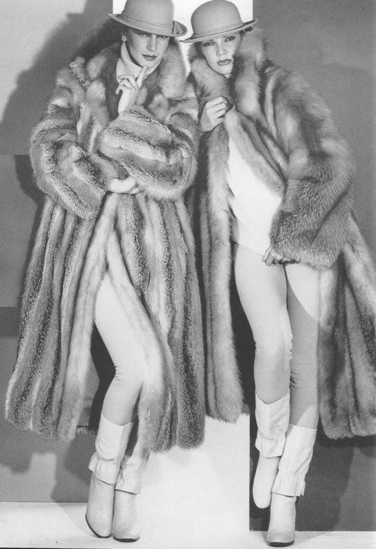 fox fur coats: Fur Coats, Things Fur, Fav Furs, Full Length, Fox Fur Coat, Fur Decade, Length Fur