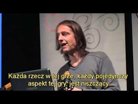 (94) Harald Kautz Vella - Black Goo - czerwiec 2015 /napisy PL / - YouTube