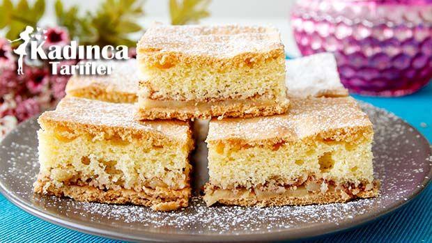 Bisküvili Elmalı Kek Tarifi en nefis nasıl yapılır? Kendi yaptığımız Bisküvili Elmalı Kek Tarifi'nin malzemeleri, kolay resimli anlatımı ve detaylı yapılışını bu yazımızda okuyabilirsiniz. Aşçımız: AyseTuzak