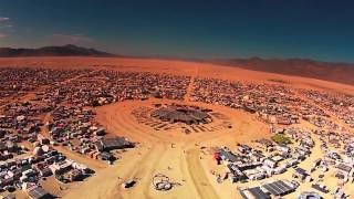 Burning Man 2013 Tickets Going For $380.00 Set Price