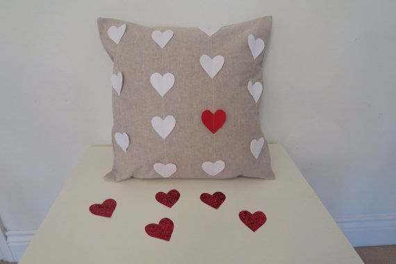 Heart love by Jo Robson on Etsy