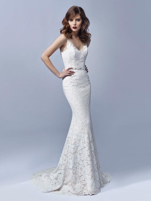 Igen Szalon wedding dress- BT17-07 #igenszalon #beautiful #weddingdress #bridalgown #eskuvoiruha #menyasszonyiruha #eskuvo #menyasszony #Budapest