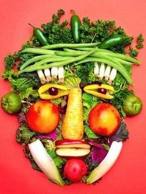 #Organic + face ~ #skincare