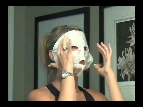 Afslør ikke din alder på dit ansigt!  Spar penge på dyre ansigtsbehandlinger.