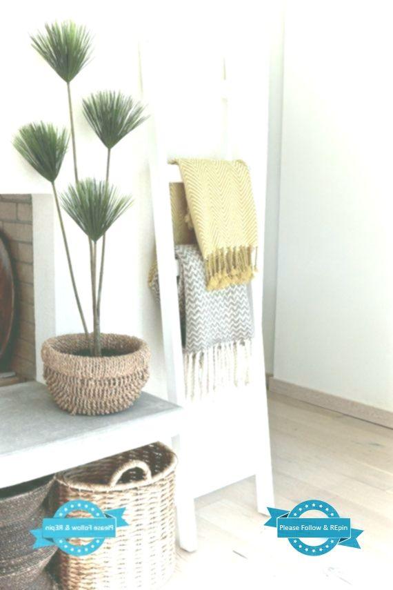 Deckenleiter Holz Steppleiter Weisse Decke Leiter Handtuchhalter Leben Deckenleiter Handtuchhalter Decke