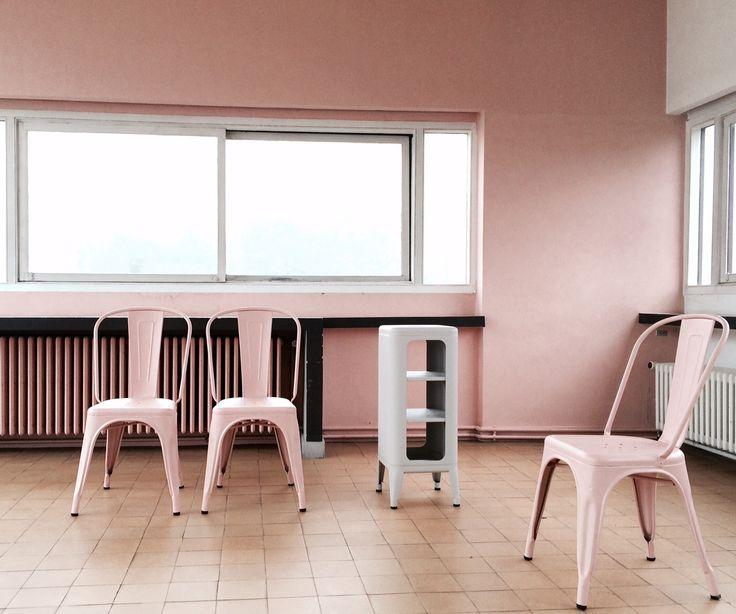 les 10 meilleures id es de la cat gorie la villa savoye sur pinterest le corbusier villa. Black Bedroom Furniture Sets. Home Design Ideas
