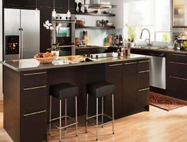 High Quality Modern Kitchen Design And Renovation Ideas