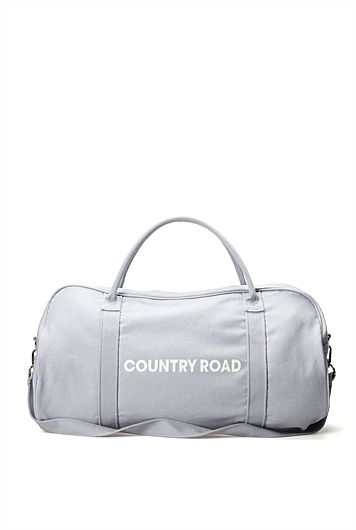 Country Road - July 2014 - Zip Canvas Logo Tote http://www.countryroad.com.au/shop/woman/accessories/tote-bags/MBG00060/Zip-Canvas-Logo-Tote.html
