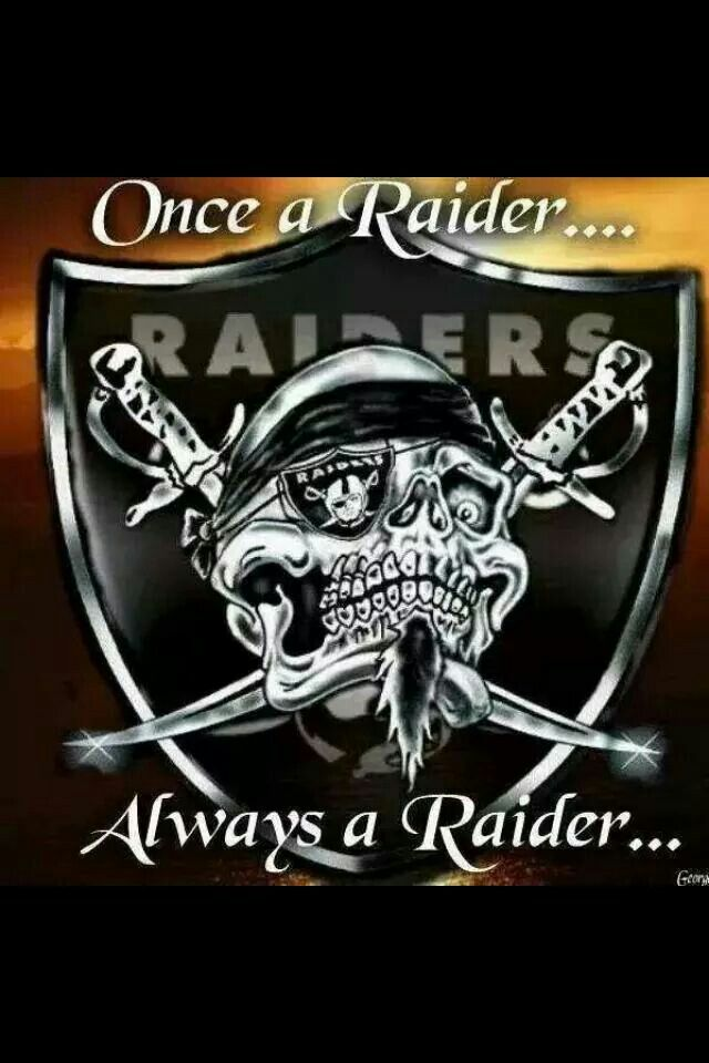 Oakland Raiders Nail Art: 225 Best Raider Nation Images On Pinterest