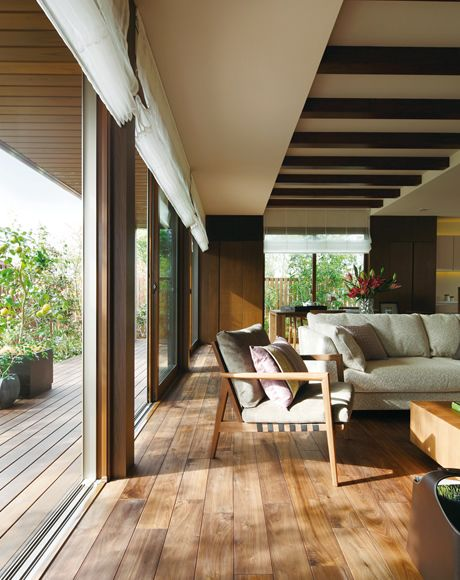 シャーウッドインテリア | 戸建住宅 | 積水ハウス