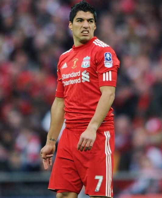 NEW boss Brendan Rodgers has told Liverpool: Forget about letting Luis Suarez leave the club.
