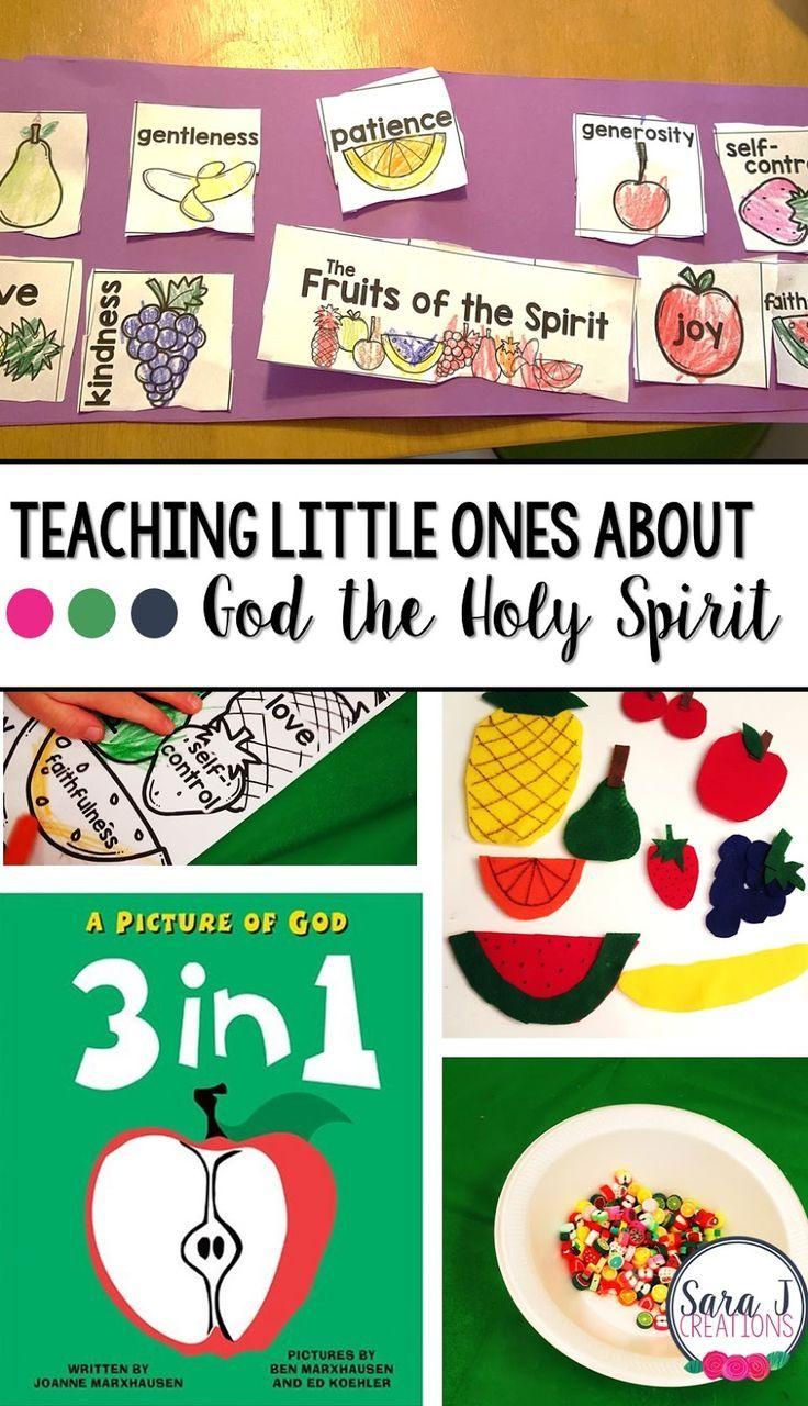 Test the Spirits | Reformed Bible Studies & Devotionals at ...