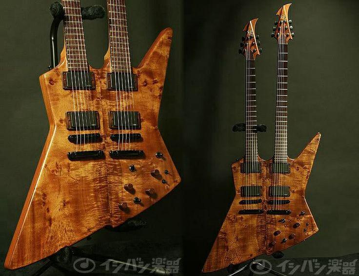 13 best guitars images on pinterest guitars james hetfield guitar and bass. Black Bedroom Furniture Sets. Home Design Ideas