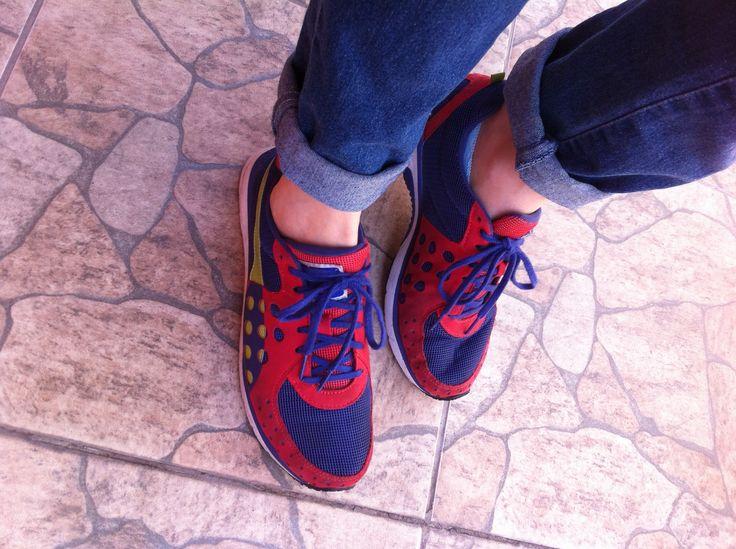Zapatillas Nike Faas300