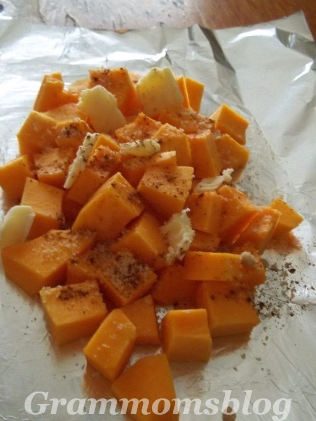 I love squash. My favourites are the winter types like Acorn, Butternut, and Buttercup but my overall, hands-down best is Butternut. During the summer, I like to BBQ sliced Zucchini squash brushed …