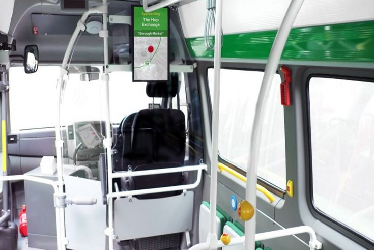 A Private Company Tests A Smart Bus For The Public In London    Citymapper wants to transform the outdated public transportation sector with its own modern systemGet More Ideas With The PSFK Daily Newsletter   https://www.psfk.com/2017/05/a-private-company-tests-a-smart-bus-for-the-public-in-london.html