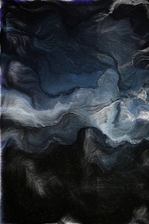 sid766: a—n—f: Andreas Nicolas Fischer; Schwarm VII; [generative Software]; 2013; Dimensions variable;