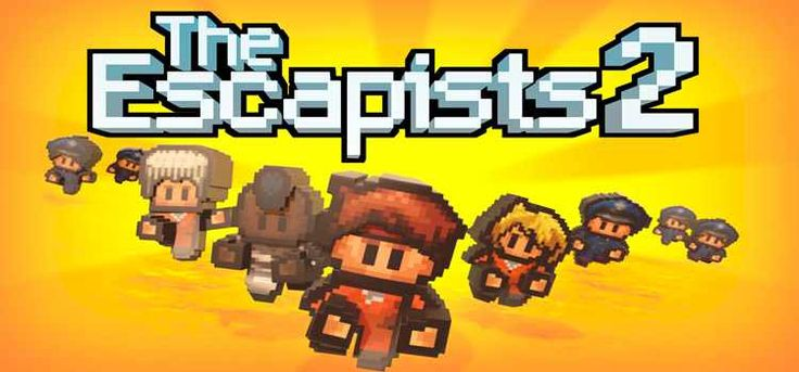 The Escapists 2 Download Free Full Game PC DOWNLOAD HERE: http://extraforgames.com/escapists-2-download-free/ The Escapists 2 Download Free Full Game PC DOWNLOAD The Escapists 2 PC or Mobile Full Game NOW http://extraforgames.com/escapists-2-download-free/ The Escapists 2 PC Game is available starting today on our website, we provide The Escapists 2 Full Game for PC, updated frequently without you having to add cracks, serials or other crap that will put at risk the PC or even your device…