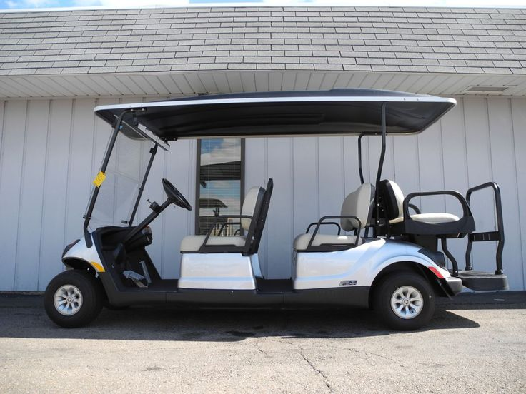 die besten 25 golfwagen mit stra enzulassung ideen auf. Black Bedroom Furniture Sets. Home Design Ideas