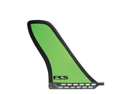 """FCS Slater Trout  8.5"""" Race Fin"""