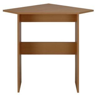 Buy Great Value Corner Desk - Beech Effect at Argos.co.uk, visit Argos.co.uk to shop online for Desks and workstations